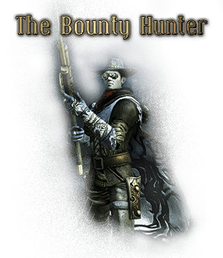 VH3 Bounty Hunter