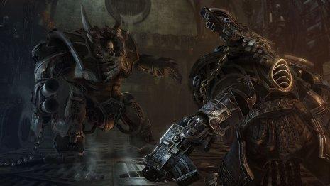 Warhammer 40,000 Inquisitor Martyr - Games - NeocoreGames
