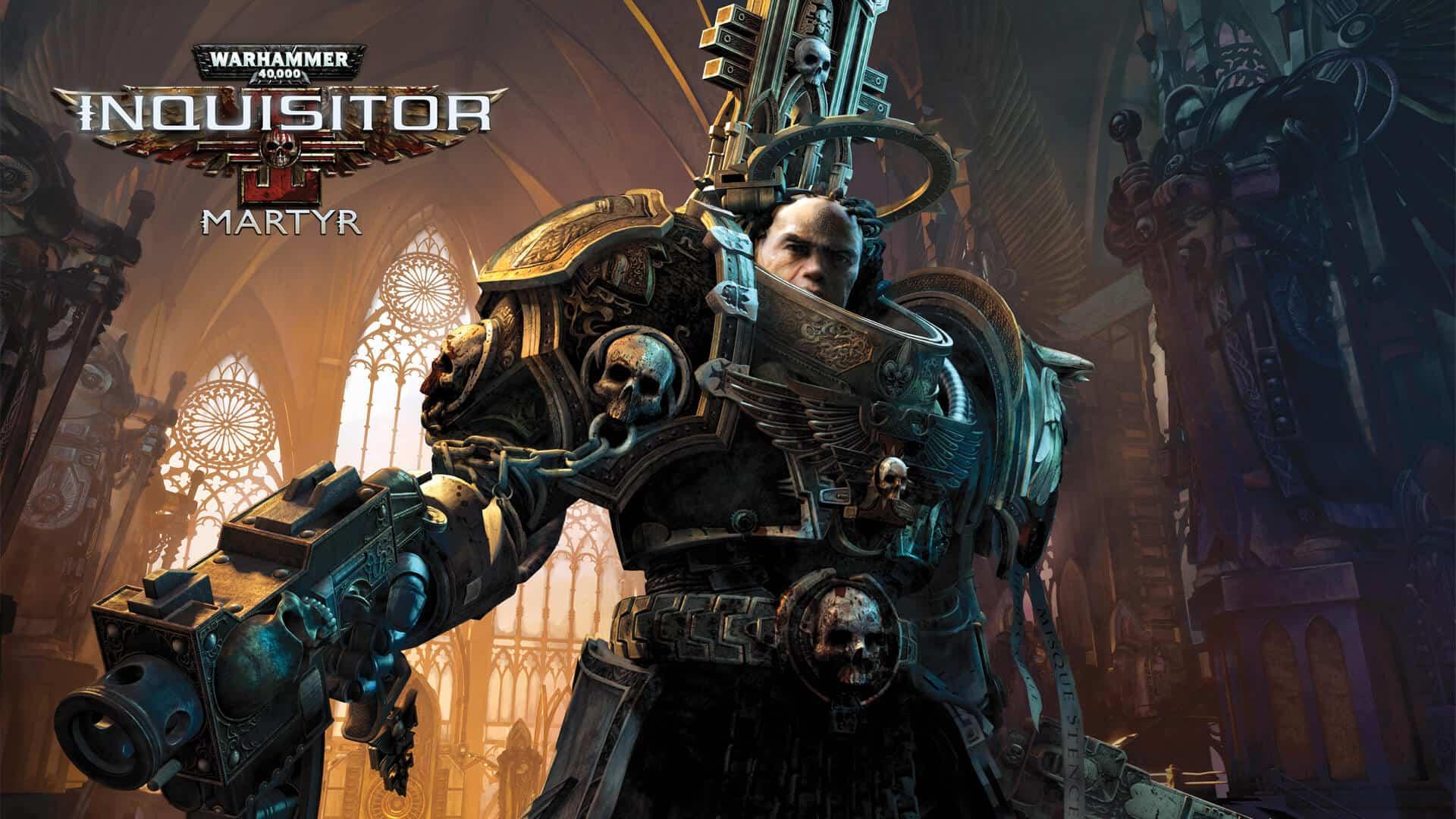 Warhammer 40,000 Who Are The Inquisitors? - Community - NeocoreGames