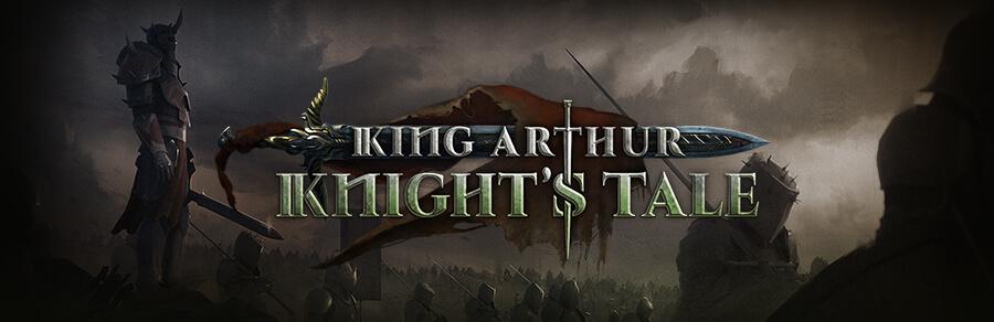 King Arthur: Knight's Tale; PS5 İçin Duyuruldu