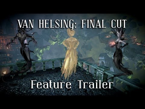 Van Helsing: Final Cut - Feature Trailer