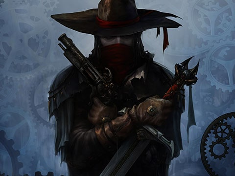 The Incredible Adventures of Van Helsing - Launch Trailer