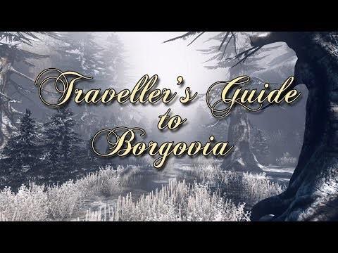 Van Helsing II -Traveller's Guide To Borgovia