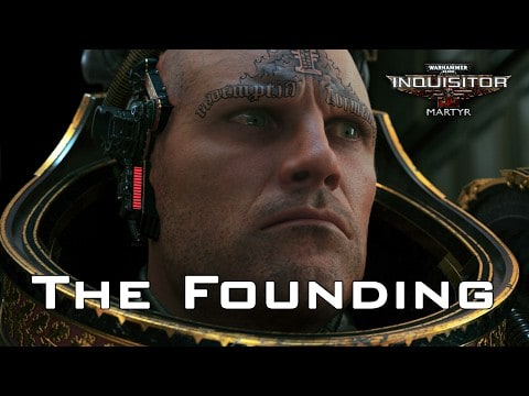 The Founding Launch Trailer