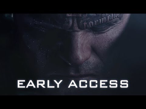 Early Access Cinematic Trailer