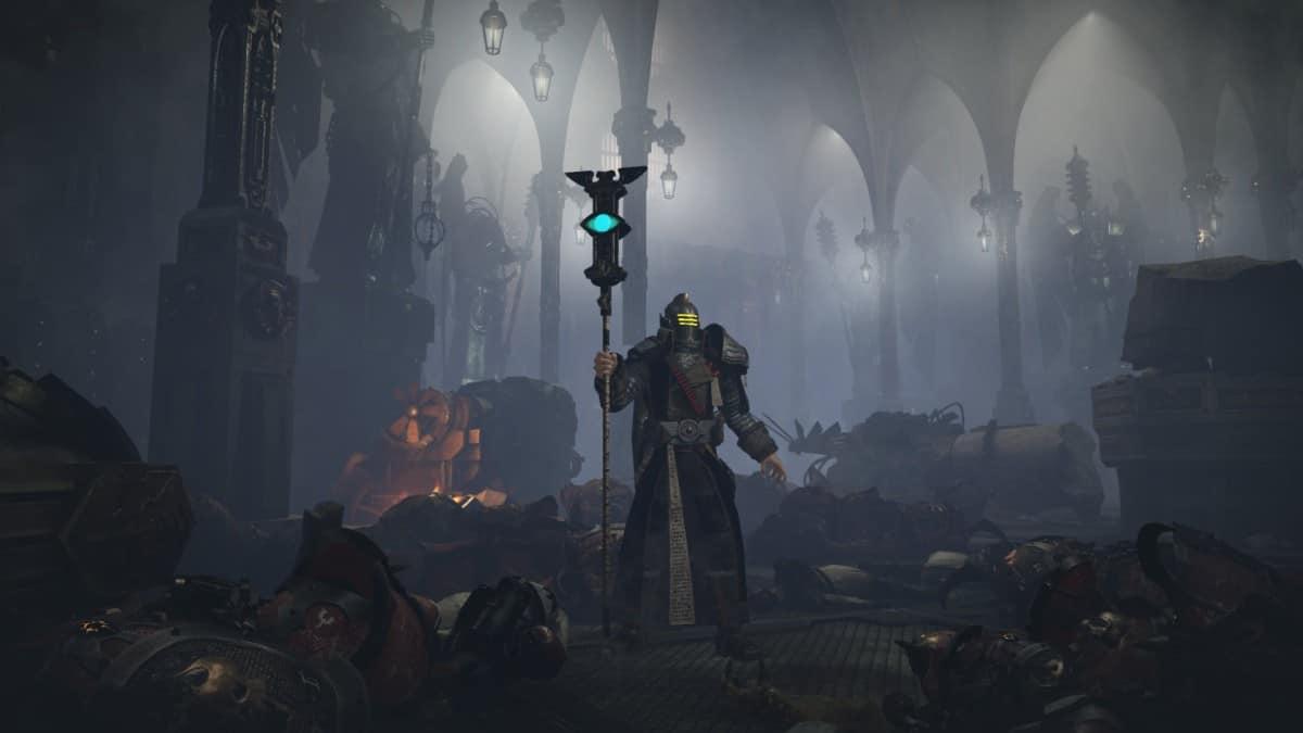 Inquisitor martyr купить