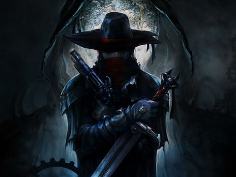 Van Helsing II - Launch trailer