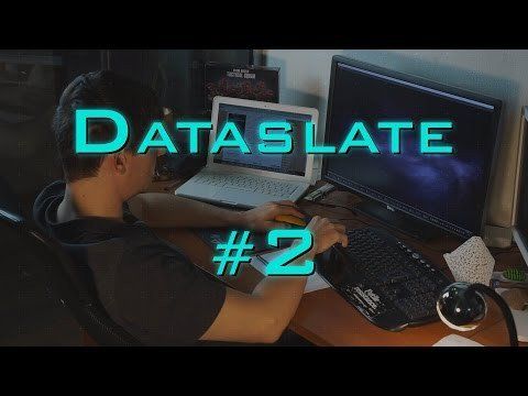 Dataslate #002 - The Caligari Sector