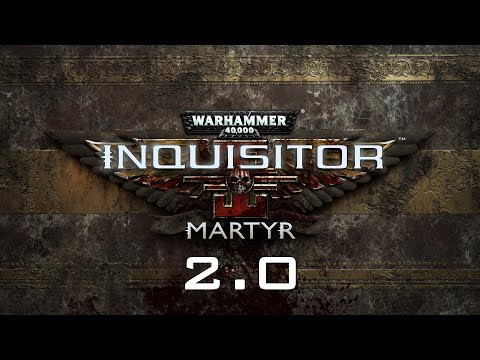 Patch 2.0 Release Trailer