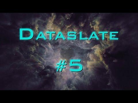 Dataslate #005 - The Vast Space