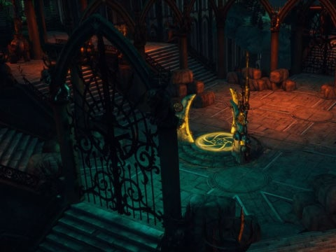 The Incredible Adventures of Van Helsing - Hunters Lair