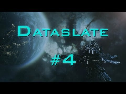 Dataslate #004 - The Making of a Planet