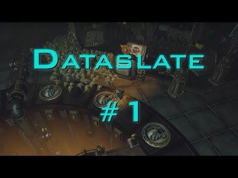 Dataslate #001 - Horde