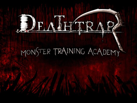 Deathtrap - Monster Training Academy