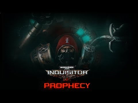 Prophecy Release Trailer