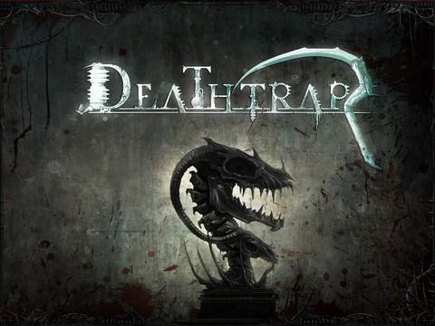 Deathtrap - Versus Mode